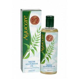 Ayucare Neemový kosmeticky olej Ayucare  150 ml