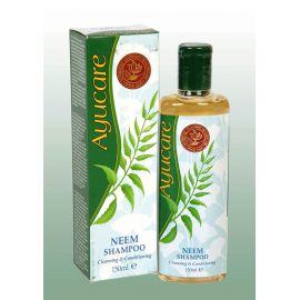 Neemový šampon Ayucare  150 ml
