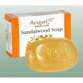 Mýdlo se santalem Ayuuri 100g