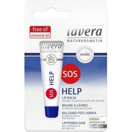 Balzám na rty SOS Lavera 8 ml