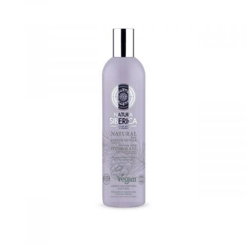 Balzám pro poškozené vlasy - Regenerace a ochrana Natura Siberica 400 ml