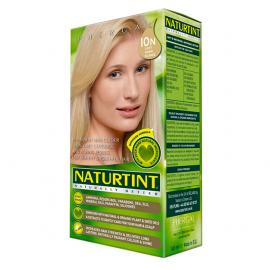 Barva 10N Blond světlá zářící Naturtint 170ml