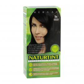 Barva 1N Černá ebenové dřevo Naturtint 170ml