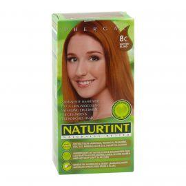 Barva 8C Měděná blond Naturtint 155ml