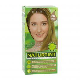 Barva 8N Blond v barvě pšenice Naturtint  170ml
