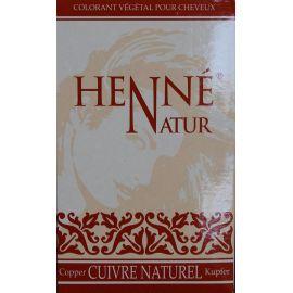 Barva na vlasy přírodní henna 90g