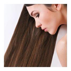 Barva na vlasy Střední přírodní blond 81 Sanotint Sensitive