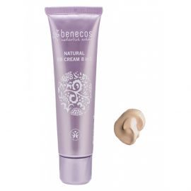 BB krém - fair BIO Benecos 30ml