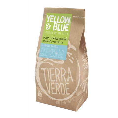 Bělící prášek Puer Tierra Verde 1kg