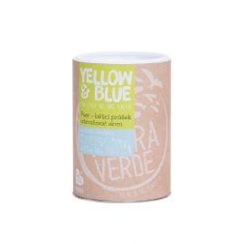 Bělící prášek PUER Yellow & Blue 1kg doza
