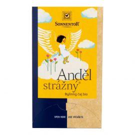 Bio Čaj Anděl strážný Sonnentor 27g