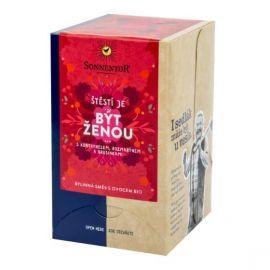 Bio Čaj Být ženou Sonnentor 30,6 g
