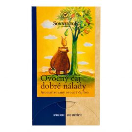 Bio Čaj ovocný dobré nálady Sonnentor 45 g