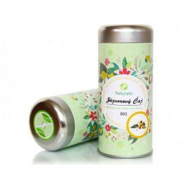 Bio čaj zázvorový Naturalis 70g