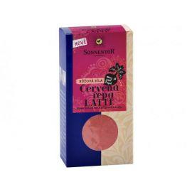 Bio Červená řepa Latte krabička (pikantní kořenící směs) Sonnentor 70g