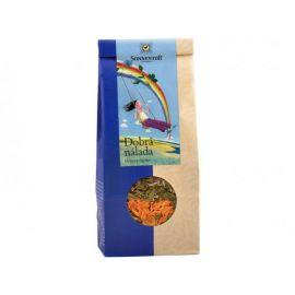 Bio Dobrá nálada - bylinný čaj. syp. Sonnentor 50g