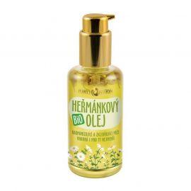 Bio heřmánkový olej Purity Vision 100 ml