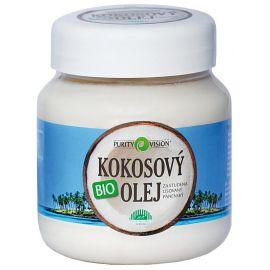 BIO Kokosový olej panenský Purity Vision 700 ml