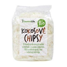 BIO Kokosové chipsy 150 g
