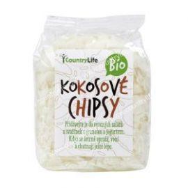 BIO Kokosové chipsy BIO 150 g