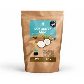 Bio Kokosový cukr Allnature 250g