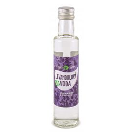 Bio levandulová voda Purity Vision 250 ml