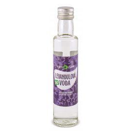 Bio levandulová voda Purity Vision 250 ml