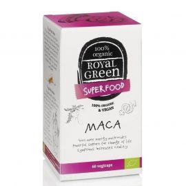 Bio Maca Royal Green 60 kapslí