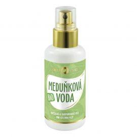 BIO Meduňková voda Purity Vision 100 ML