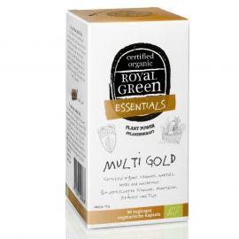 Bio Multi Gold Royal Green 90 kapslí
