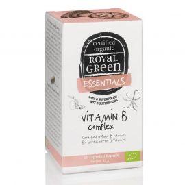 Bio Vitamín B komplex Royal Green 60 tablet