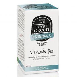 Bio Vitamín B12 Royal Green 60 tablet