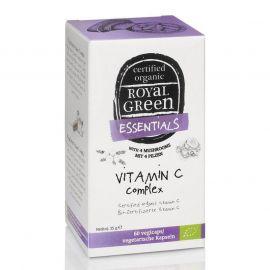 Bio Vitamin C komplex Royal Green 60 tablet