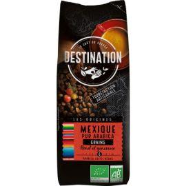 Bio zrnková káva Mexiko Destination 250 g