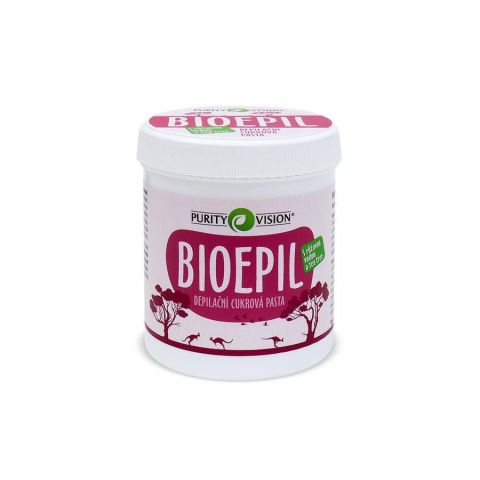 BioEpil Purity Vision 400 g