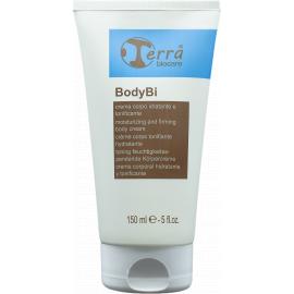 BodyBi - Zpevňující tělový krém Terra BioCare 150 ml