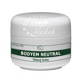 BodyEm Neutral RK Hadek 50 ml