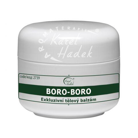 Boro-boro balsám Hadek  50 ml