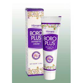 BOROPLUS krém s antiseptickou přísadou 19ml
