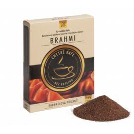 Brahmi ajurvédské kafe karamel Dnm 50g