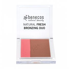 Bronzer - California nights Benecos 8g