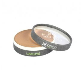 Bronzer organický Sun-kissed Glow - perleťový skořicově hnědý BOHO 10 g