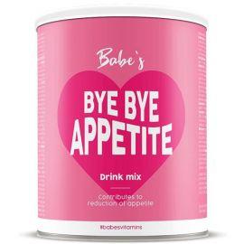 Bye Bye Appetite (Normální chuť k jídlu) Babe's 150g