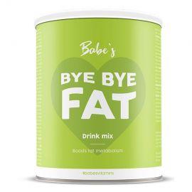Bye Bye Fat (Normální metabolismus) Babe's 150 g