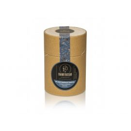 Bylinný práškový šampon Na lupy Haaro Naturo 150g