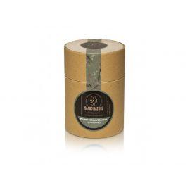 Bylinný práškový šampon Na mastné vlasy Haaro Naturo 150g