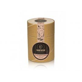 Bylinný práškový šampon Pro objem a lesk Haaro Naturo 150g