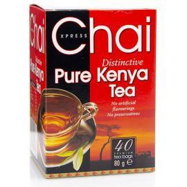 Čaj KENYA-černý Fudco  40 sáčků