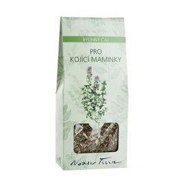 Čaj pro kojící maminky Nobilis 50g