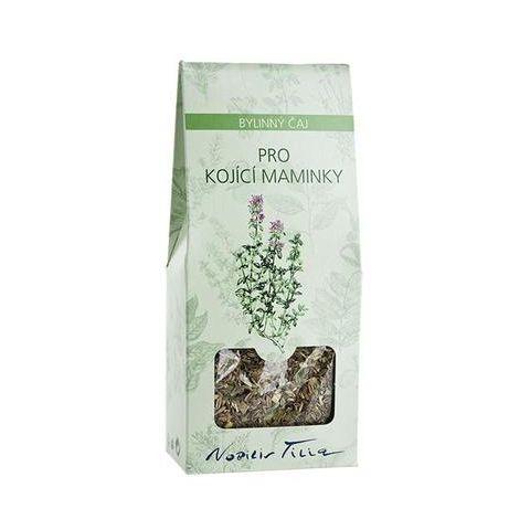 Čaj pro kojící maminky Nobilis Tilia 50 g